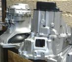 Mazda BT50 3.0 2x4 5spd Gearbox For Sale