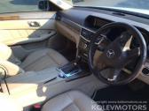 Mercedes-Benz E class 200 for sale