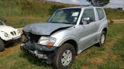 Mitsubishi used spares