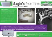 Sagie Plumbers