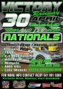 STOCKCAR RACING DO4SA NATIONAL CHAMPIONSHIPS - 2ND LEG