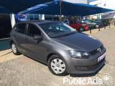 Volkswagen Polo 1.4 Trendline for sale