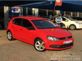 Volkswagen Polo GP 1.2 TSI for sale