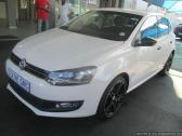 VW Polo6 1.6 2012 model with 4 Doors