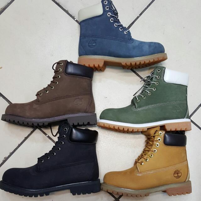 Bridal Shoes Gauteng: Brand New Nike,Adidas,Timberland,Salomon Sneakers Now