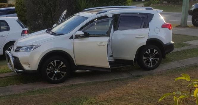 2015 Toyota RAV4 Cruiser Auto AWD MY14 For Sale
