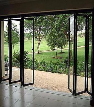 ALL Frameless & Aluminium Doors, windows & Ballestrades