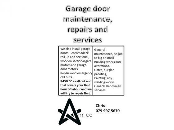 Anrico Services