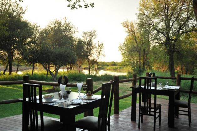 Black Rhino Game Lodge - Pilanesberg (2 Nights)