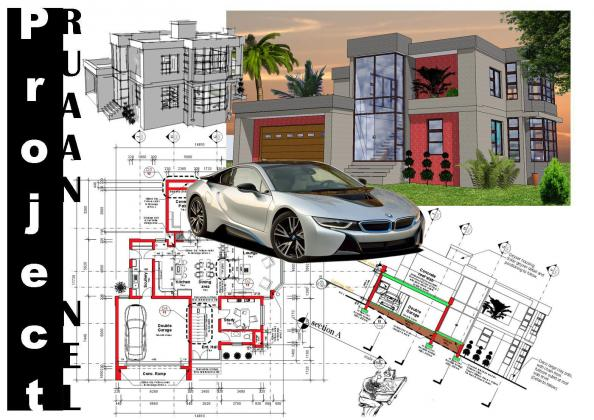 Building plans and Council submissions