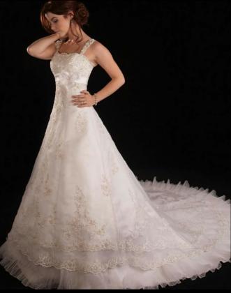 Dazzling Angel Dresses in Brakpan, Gauteng