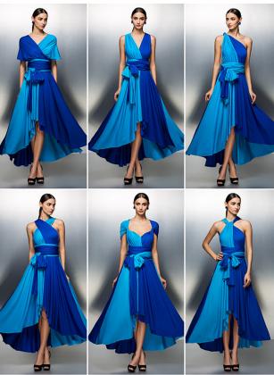 Dazzling Angel Dresses