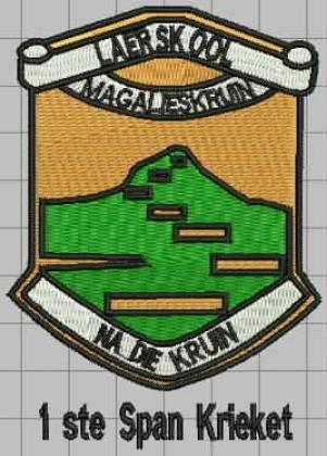 Embroidery Digitizing- Design Lessons