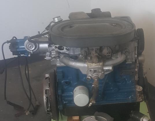Ford Escort 1.6 L Engine plus extras