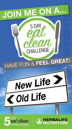 Fun 5 Day Challenge