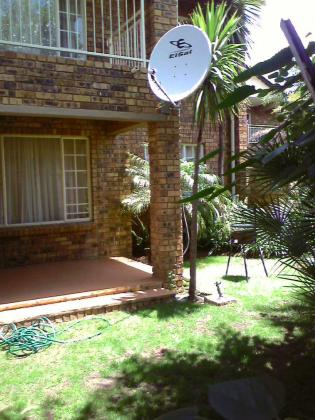 FURNISHED SELF CATERING TOWNHOUSE
