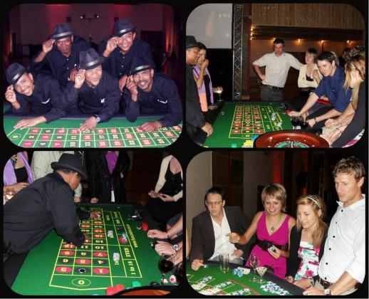 Gaming Events Fun Casino