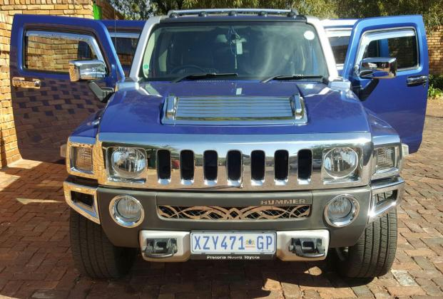 H3 Hummer 2009 Automatic