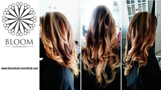 HAIR MAKE-OVER SPECIALS