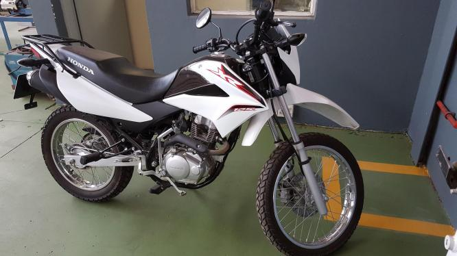Honda XR125L for sale