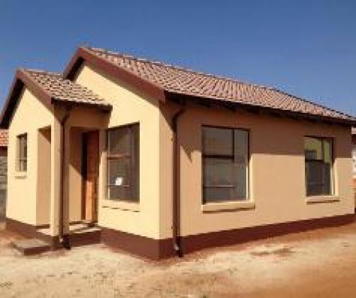 New Developments Your New Home is Waiting for you in Lenasia, Gauteng