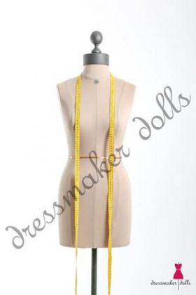 SALE - New Dressmaker Dolls / Dummies / Dress Form / Mannequin - Size Specific Female Torso