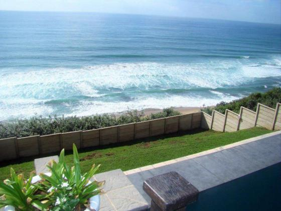 Prime View Beach House in Bluff