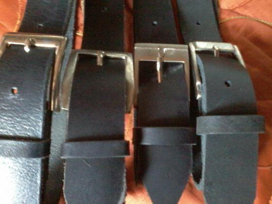 quality leather belt for sales in bulk