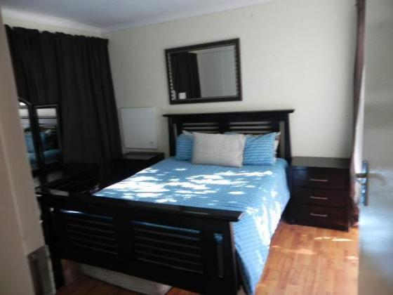 R 3850 - 2 bedroom apartment to let