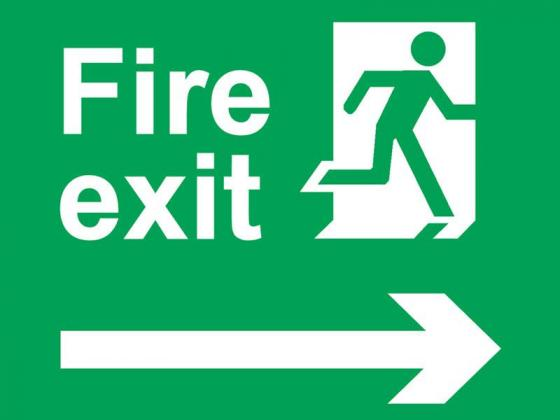 Safety Signs is the smart choice