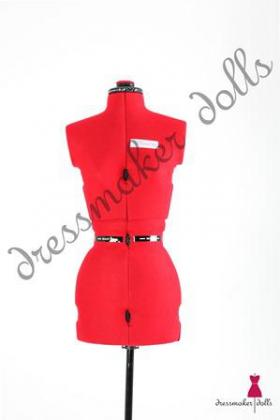 SALE - New My Double Petit Adjustable Dolls / Dressmaker Dummies
