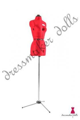 SALE - New My Double - Petit Adjustable Dressmaker Dolls / Dummies / Mannequins