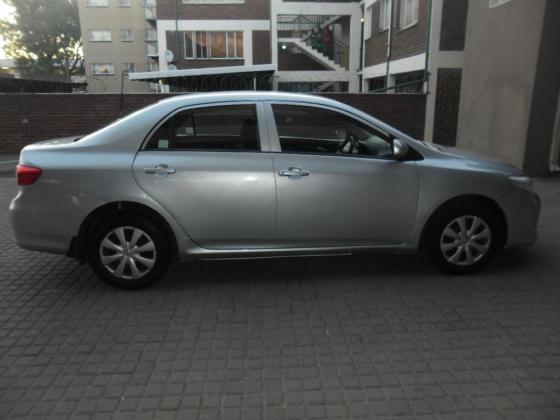 Toyota Corolla 1.3 Professional