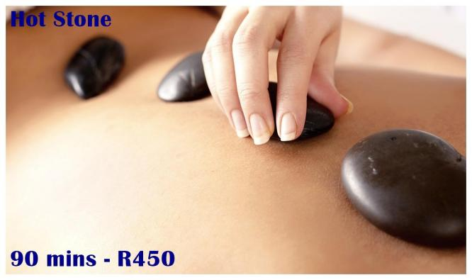 Natural Body Therapy - Thai Massage
