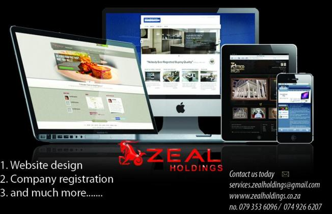 Zeal Business Solution