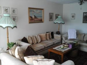 Spacious 3 bedroom Duplex in Meer en See