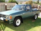 1994 Toyota Hilux Hips For Sale Need urgent Cash
