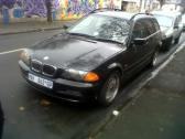 2001 BMW 3-Series Hatchback