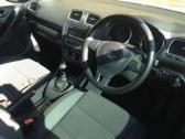 2012 VW Golf VI 1.4Tsi