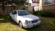 Automatic 1998 Mercedes Benz E-Class E280 for sale