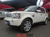 LANDROVER DISCOVERY4 3.0 TD/ SD V6S