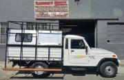 Razorback Aluminium Canopies
