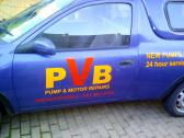 P.v.b.PUMPS PTY.ltd.