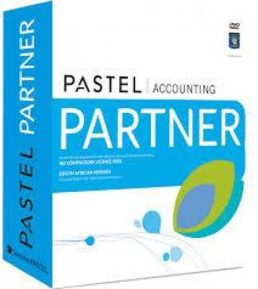 Sage Pastel Accounting & Payroll Software for Sale