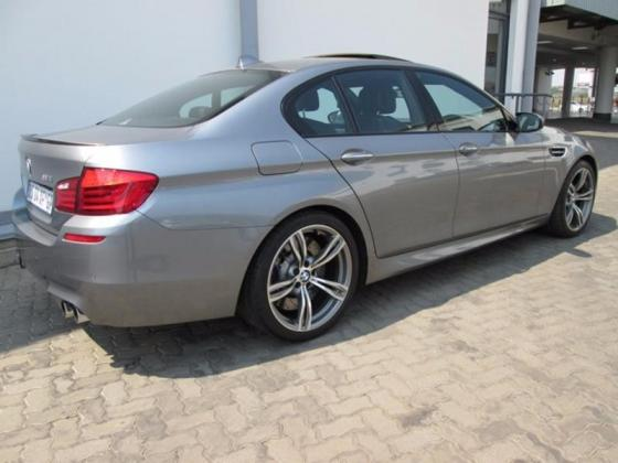 2012 BMW M5 M5 for sale