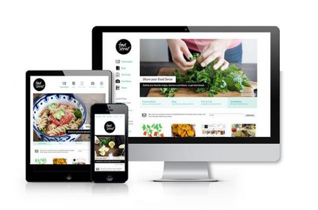 Affordable web site design | R650.00 website design special