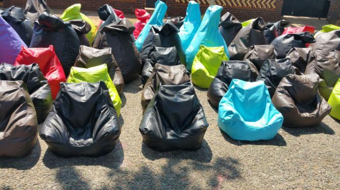 BEAN BAGS FOR SALE!