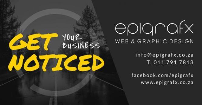 Creative Graphic and Web Design Services
