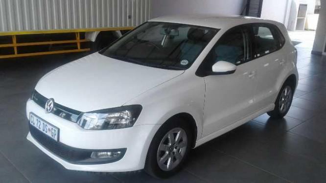 VOLKSWAGEN Polo 1.2 For Sale