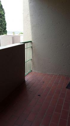 Flat in Morningside to rent
